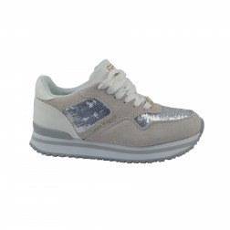 Pantofi sport dama Laura Biagiotti, 891, Alb