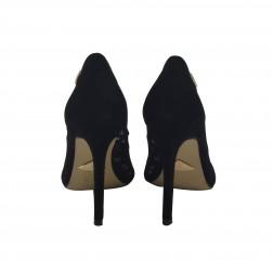 Pantofi dama Laura Biagiotti, 951, Black
