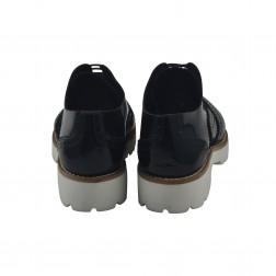 Pantofi dama Rinascenti, 1000, Negru