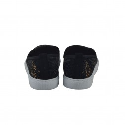 Pantofi dama Rinascenti, 215, Negru