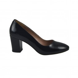 Pantofi dama Rinascenti, 104, Negru