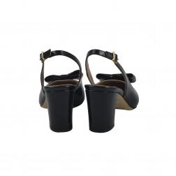 Pantofi dama Rinascenti, 101, Negru