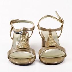 Sandale dama Lucrezia Barbieri, E172S