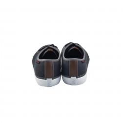 Pantofi sport barbati din material textil, Jack&Jones, Negru
