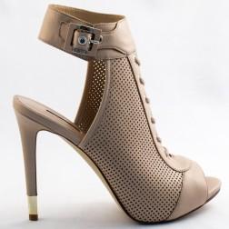 Sandale Dama Guess FL2AROLEA09 Bej
