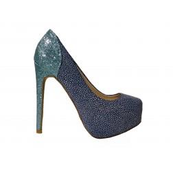 Pantofi dama 20525